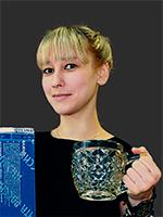 Татьяна Шелегина